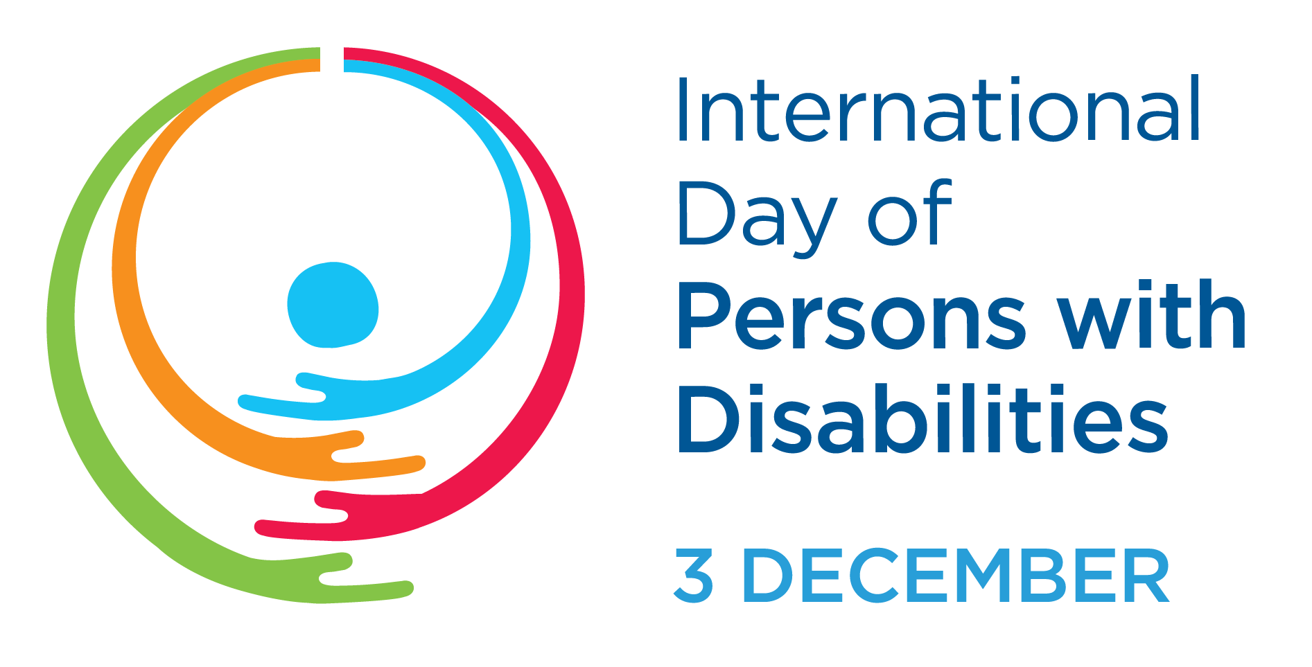 Celebrating the International Day of Persons with Disabilities