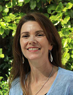 Tina Syme General Manager Northern Region